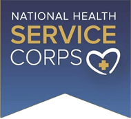 This facility is a member of the National Health Service Corps